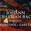 KANTATY / Johann Sebastian Bach