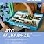 LATO W KADRZE - wakacyjne warsztaty dla dzieci, młodzieży i dorosłych