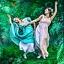 """""""Los Mimos"""" na zakończenie sezonu w Ogrodzie Teatru Pantomimy"""