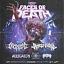 Rising Merch Faces Of Death Tour 2021 / Poznań