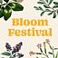 Bloom Festival - Karnet