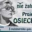 """Projekt Osiecka """"Nie żałuję"""""""