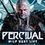 Artus Festival | Percival Schuttenbach: Wild Hunt Live Show | Koncert