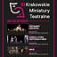 """""""Once"""" – XI Krakowskie Miniatury Teatralne"""