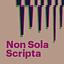 XXVIII Międzynarodowy Festiwal Organowy NON SOLA SCRIPTA
