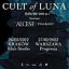 Cult of Luna + Alcest + Svalbard
