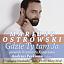 Mariusz Ostrowski - Gdzie Ty tam Ja, piosenki Krzysztofa Krawczyka