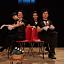 M! - musical improwizowany Teatru Improwizacji Afront na 10-te urodziny Teatru