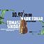 Tomasz Sikora i Mark Tokar / Koncert na scenie letniej Firleja