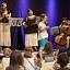 """""""Dzień dobry, muzyko!"""" / warsztaty dla dzieci w ramach Królewskich Arkad Sztuki 2021"""