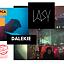 LASY LIVE (Stendek / wh0wh0) & DALEKIE LIVE