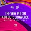 THE VERY POLISH CUT-OUTS SHOWCASE