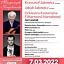 BACH – KILAR / Mistrzowie Muzycznych Krajobrazów / Krzysztof Jakowicz i Jakub Jakowicz oraz Orkiestra Kameralna Filharmonii Narodowej