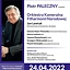 """NADZWYCZAJNY KONCERT """"MOZART – MATUSZKIEWICZ"""" w wykonaniu Piotra Palecznego oraz Orkiestry Kameralnej FILHARMONII NARODOWEJ"""