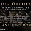 HEROES ORCHESTRA – Celebrating the birthday of Maestro Paul Anthony Romero – PIERWSZY KONCERT