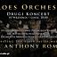 HEROES ORCHESTRA – Celebrating the birthday of Maestro Paul Anthony Romero – DRUGI KONCERT