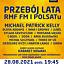 Przebój Lata RMF FM i Polsatu - realizacja TV POLSAT
