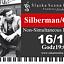 Silberman/Gawęda -  Non-Simultaneous Double Squeeze