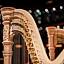Koncert laureatów Międzynarodowego Konkursu Duetów z Harfą w Cieszynie