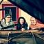 Zaduszki Jazzowe / Sylvie Courvoisier Trio