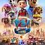 PSI PATROL FILM 2D DUB