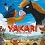 Yakari i wielka podróż