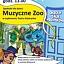 """Spektakl dla dzieci """"Muzyczne Zoo"""" Teatru Katarynka w ramach cyklu Bajkowe Niedziele"""