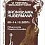 VI Festiwal Wiolinistyczny im. Bronisława Hubermana w Filharmonii Częstochowskiej
