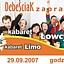 Kabaret Łowcy.B oraz kabaret Limo