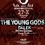 THE YOUNG GODSDÄLEK