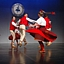 55 lecie działalności artystycznej Zespołu Pieśni i Tańca NOWA HUTA