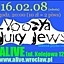 Voo-Ya Juicy Jews