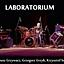 Laboratorium meets Farfarello