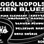 III Ogólnopolski Dzień Bluesa - Pink Elephant + Krzysztof Wojskowy Mandziara, Sławek Piwowar, Delirium Band