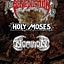 BENEDICTION, HOLY MOSES, NOMINON