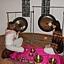 Kąpiel w dźwiękach gongów i mis