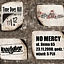 Koncert rock, grunge, punk, alternative, fusion - 23.11 NO MERCY