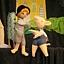 Repertuar Teatrzyku Pacynka dla dzieci - 2009