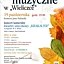 Cykl koncertów muzyki klasycznej w Wieliczce