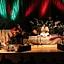 Koncert zespołu INDIALUCIA ze specjalnym gościem z Indii