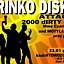 DRINKO DISKO ATTACK ! @ Hydrozagadka