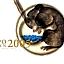 Motiva 2004. Motywy zwierzęce w plakacie japońskim
