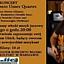 Luca Nostro Unser Quartet - koncert jazzowy