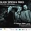 Czesław Śpiewa Trio