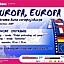 EUROPA, EUROPA… PANORAMA KINA EUROPEJSKIEGO !!!