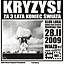 NUD-NO! Proudly Presents: KRYZYS
