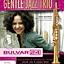Gentle Jazz Trio - Ewa Nawrot sings jazz and soul