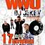 DJ JEKEJ vs. WWO - KONCERT W RYTMIE HIP HOPU!!!