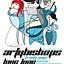 koncert Artybishops w Hydrozagadce