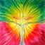Kolory Duszy, obrazy malowane sercem